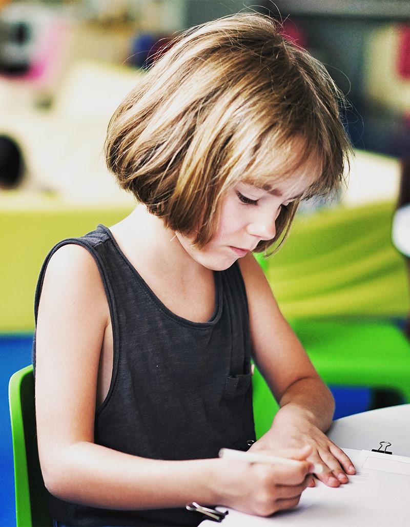 Máster Desarrollo infantil y Atención Temprana