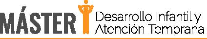 Máster Atención Temprana Logo